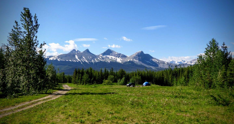 Mountain Dreams DO COME TRUE